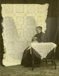 GILES - Elizabeth. We still Have the table cloth