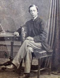 WOODHOUSE - Col Samuel H