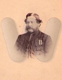 SEDALL - Vernon 1866