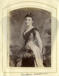 WOODHOUSE - Constance