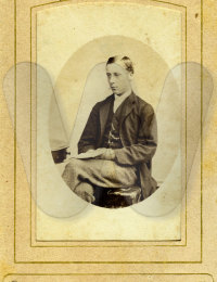 WOODHOUSE - Samuel Henry