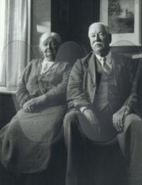 BANFIELD - Eliza and Thomas no date