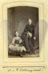 COLLINGWOOD - Winifred & Frederick