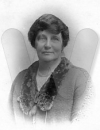 WOODHOUSE - Constance no date