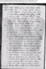 Marriage record 1822