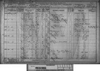 1891 Census for William Hustwaite