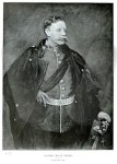 John Mount Batten 1843 - 1916