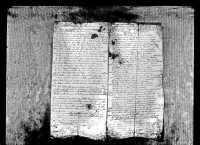 William Woodhouse baptism 1776